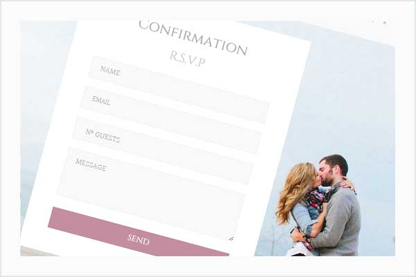 Wedding Industry - Multipurpose For Wedding & Couple Site WP